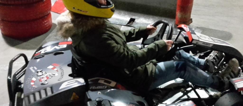 Kart fahren-1