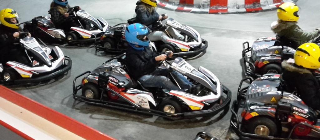 Kart fahren-3