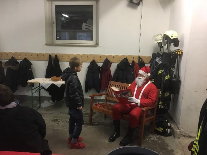 Geschenke vom Weihnachtsmann - 2